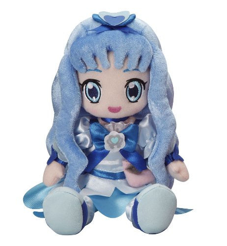 Image 1 for Heartcatch Precure! - Cure Marine - Funwari Cure Friends (Bandai)