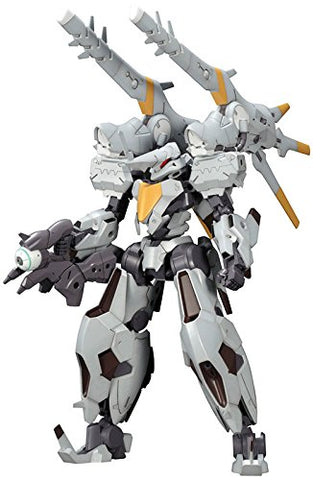 Frame Arms - JX-25F/RC Ji-Dao - 1/100 - EA Specification (Kotobukiya)