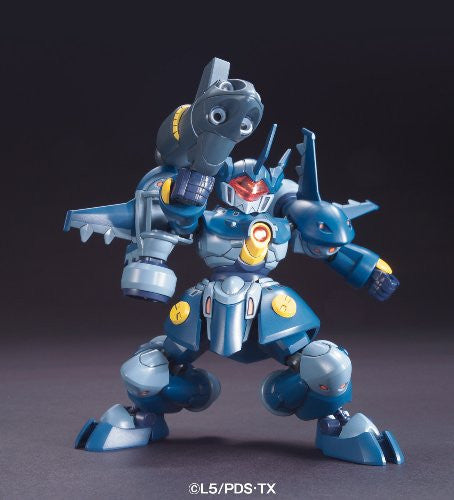 Image 1 for Danball Senki W - LBX Sea Serpent - 026 (Bandai)