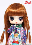 Thumbnail 5 for Pullip (Line) - Byul - Stefie - 1/6 - Multinic (Groove)