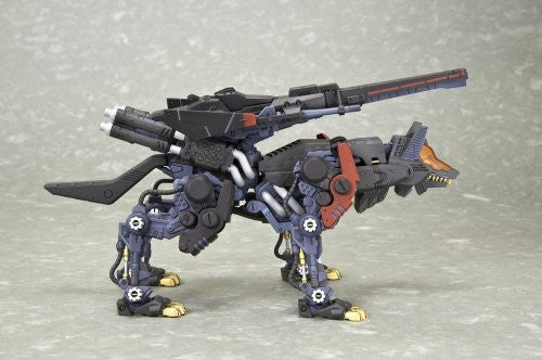 Image 8 for Zoids - RZ-009 Command Wolf - Highend Master Model - 1/72 - Irvine Custom - 002 (Kotobukiya)