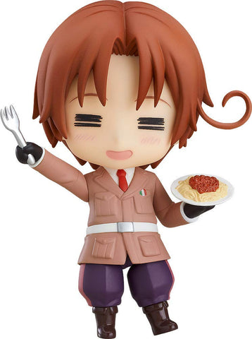 Hetalia World Stars - Northern Italy (Veneziano) - Nendoroid #1219 (Orange Rouge)