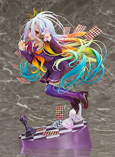 Image 6 for No Game No Life - Shiro - 1/8 (Good Smile Company)