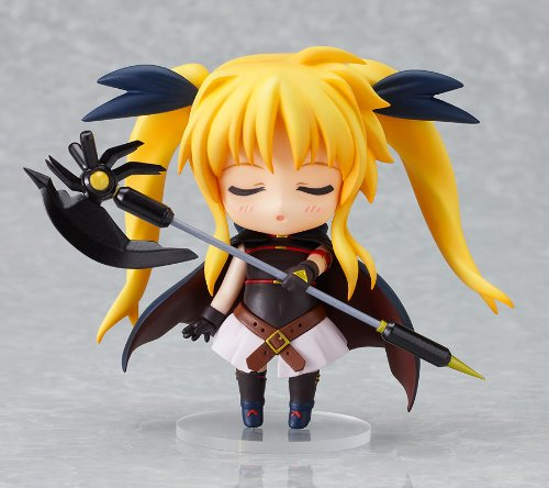 Image 3 for Mahou Shoujo Lyrical Nanoha The Movie 1st - Arf - Fate Testarossa - Nendoroid - 099 (Good Smile Company)
