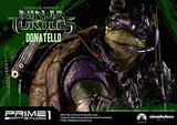 Thumbnail 8 for Teenage Mutant Ninja Turtles (2014) - Donatello - Museum Masterline Series MMTMNT-03 - 1/4 (Prime 1 Studio)