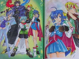 Thumbnail 9 for Star Ocean: The Second Story   Second Treasure