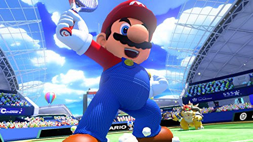 Image 2 for Mario Tennis Ultra Smash