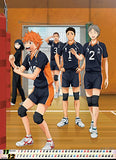 Thumbnail 7 for Haikyuu!! - Calendar - Wall Calendar - 2015 (Ensky)[Magazine]