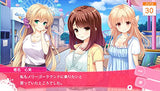 Thumbnail 2 for Girl Friend Beta Kimi to Sugosu Natsuyasumi