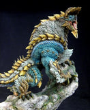 Thumbnail 3 for Monster Hunter Capcom Figure Builder Creators Model Jinouga (Capcom)