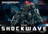 Thumbnail 2 for Transformers Darkside Moon - Shockwave - Museum Masterline Series MMTFM-14 (Prime 1 Studio)
