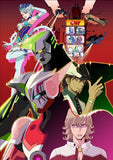 Thumbnail 1 for Tiger And Bunny   King Of Works