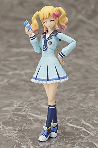 Image 6 for Aikatsu Stars! - Nijino Yume - S.H.Figuarts - Winter Uniform ver.