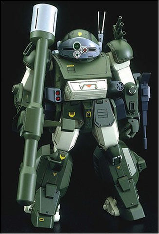Image for Soukou Kihei VOTOMS - ATM-09-STTC Scopedog Turbo Custom - 1/24 (Wave)