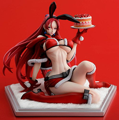 Image 11 for Senjou no Valkyria Duel - Juliana Eberhardt - Selvaria Bles - 1/7 - X'mas Party Set