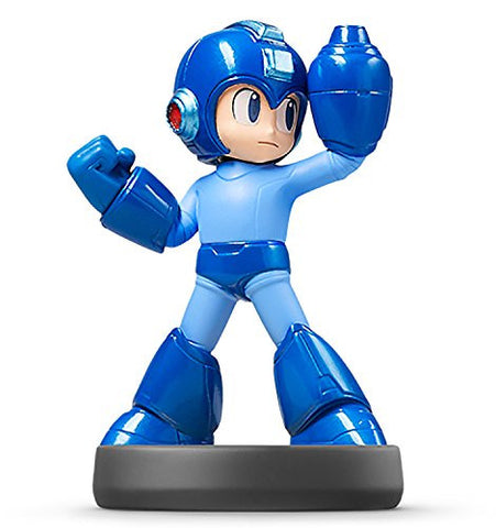 Image for amiibo Super Smash Bros. Series Figure (Rockman)
