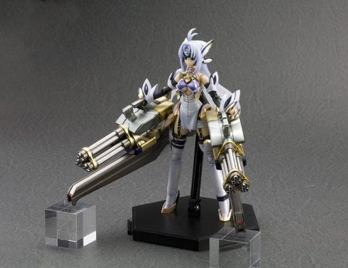 Image 6 for Xenosaga Episode III: Also sprach Zarathustra - KOS-MOS - 1/12 - Ver.4 (Kotobukiya)