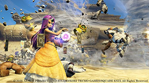 Image 6 for Dragon Quest Heroes II: Futago no Ou to Yogen no Owari
