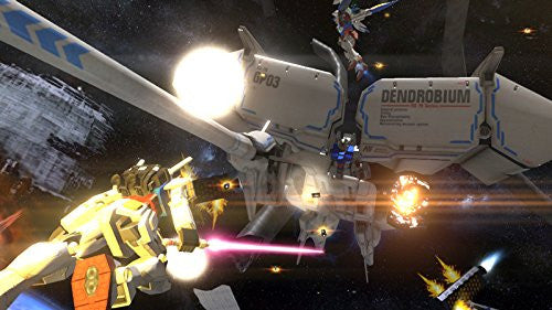 Image 11 for Gundam Breaker 2