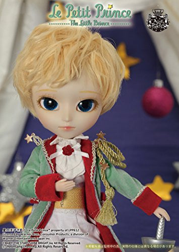 Image 3 for Le Petit Prince - Isul I-935 - Pullip (Line) - 1/6 - Le Petit Prince x ALICE and the PIRATES (Groove)
