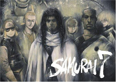 Image for Samurai 7 Vol.13 [Limited Edition]
