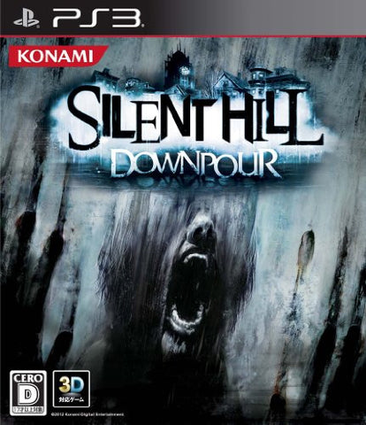 Image for Silent Hill: Downpour