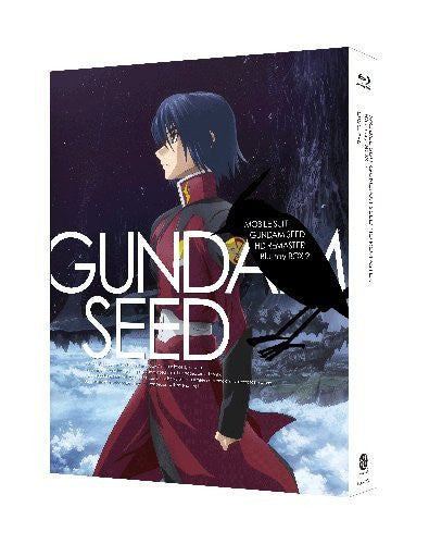 Image 2 for Mobile Suits Gundam Seed HD Remaster Blu-ray Box 2 [Limited Edition]