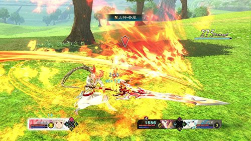 Image 7 for Tales of Zestiria (Welcome Price!!)