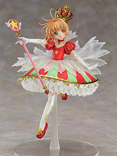 Image 4 for Card Captor Sakura - Kinomoto Sakura - 1/7 (Good Smile Company)