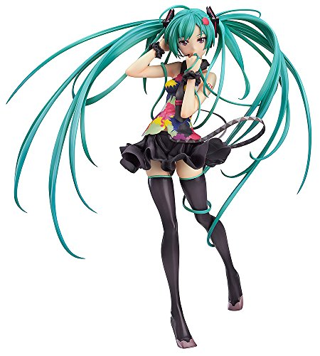 Image 1 for Vocaloid - Hatsune Miku - 1/8 - Tell Your World Ver. (Good Smile Company)