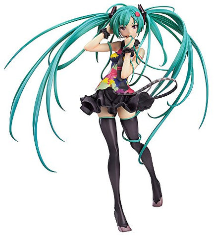 Image for Vocaloid - Hatsune Miku - 1/8 - Tell Your World Ver. (Good Smile Company)
