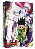 Thumbnail 1 for Hunter X Hunter Tenku Kakutogijyo Hen BD-Box