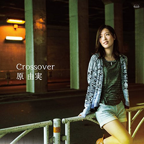 Image for Crossover / Yumi Hara