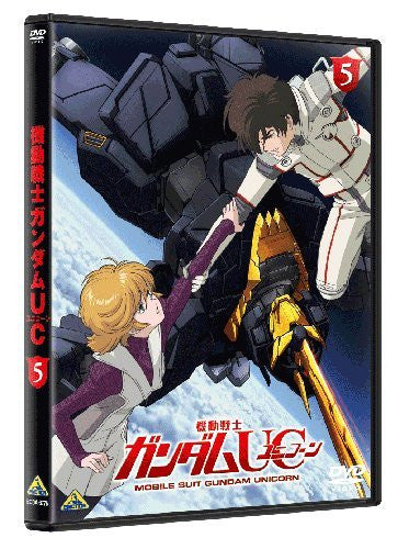Image 2 for Mobile Suit Gundam Unicorn 5