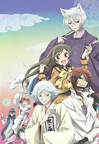 Image 1 for Dvd Box|Kamisama Hajimemashita
