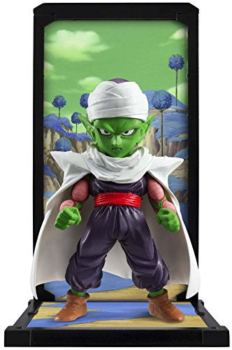 Image 1 for Dragon Ball Z - Piccolo - Tamashii Buddies 003 (Bandai)