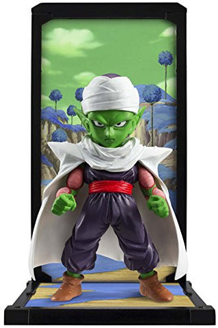 Image for Dragon Ball Z - Piccolo - Tamashii Buddies 003 (Bandai)