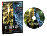 Thumbnail 2 for Highlander: The Search For Vengeance Director's Cut Edition