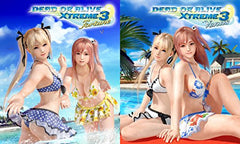 DEAD OR ALIVE Xtreme 3 Saikyou Game City Edition [Limited Edition] PS4 & PSV