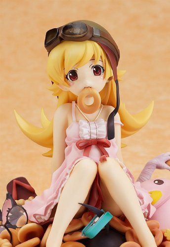 Image 7 for Bakemonogatari - Oshino Shinobu - 1/8 (Good Smile Company)