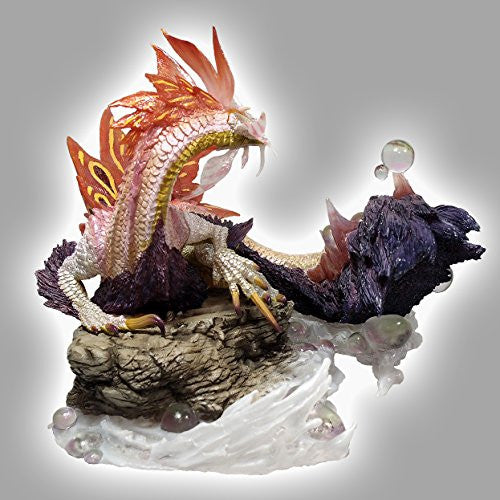 Image 2 for Monster Hunter XX - Tamamitsune - Capcom Figure Builder Creator's Model - Ikari (Capcom)
