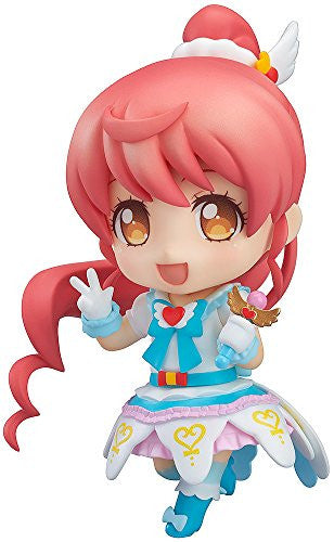 Image 1 for PriPara - Shiratama Mikan - Nendoroid Co-de - Silky Heart Cyalume Co-de (Good Smile Company)