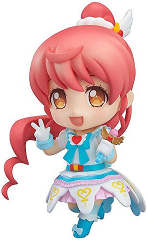 Image for PriPara - Shiratama Mikan - Nendoroid Co-de - Silky Heart Cyalume Co-de (Good Smile Company)