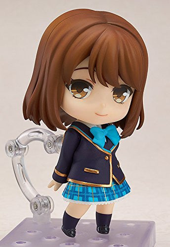 Image 2 for Girlfriend (Kari) - Shina Kokomi - Nendoroid #484 (Good Smile Company)