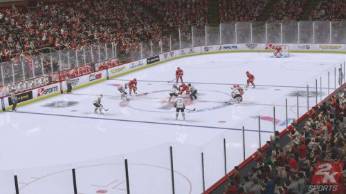 Image 3 for NHL 2K9