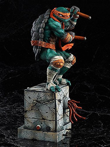 Image 9 for Teenage Mutant Ninja Turtles - Michelangelo (Good Smile Company)
