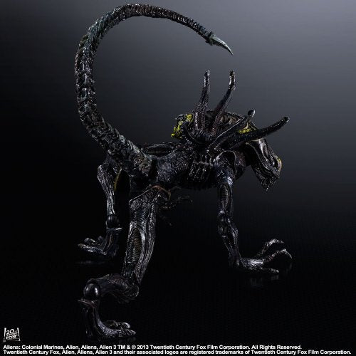 Image 5 for Aliens: Colonial Marines - Lurker - Play Arts Kai (Square Enix)