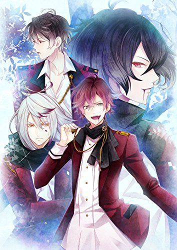 Image 1 for Diabolik Lovers: Lost Eden [Limited Edition]