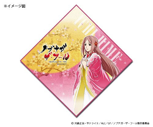 Image 1 for Nobunaga the Fool - Ichihime - Mini Towel - Towel (Gate)