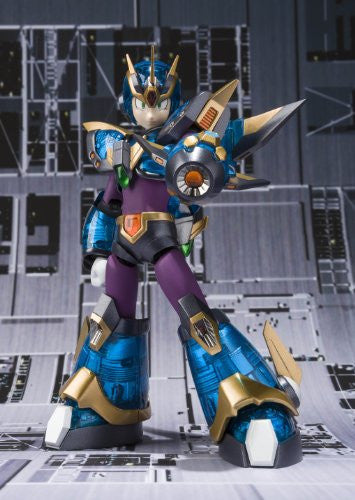 Image 6 for Rockman X4 - Rockman X - D-Arts - Ultimate Armor (Bandai)